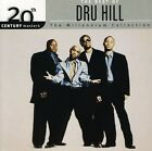 Millennium Collection-20th Century Masters - Dru Hill (2006, CD NEUF)