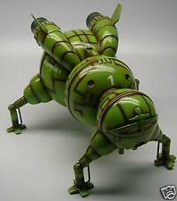 Starbug 1 Red Dwarf Spacecraft Wood Model Free Ship New