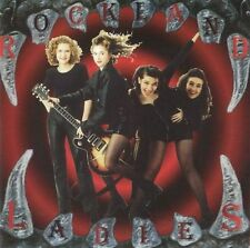 ROCKLAND LADIES CD Introducing Female Ukrainian psychobilly NEW rockabilly