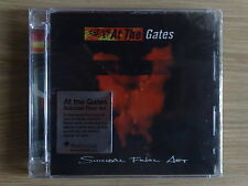 AT THE GATES - SUICIDAL FINAL ART - CD NUOVO SIGILLATO (SEALED)