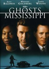 Ghosts of Mississippi [DVD NEW]