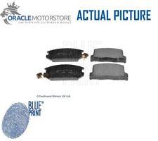 Brake Pads Set fits TOYOTA MR2 ZZW30 1.8 Rear 99 to 07 1ZZ-FE ADL 0446617080 New