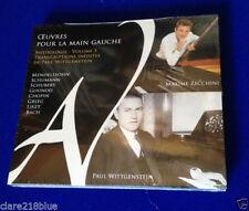 CD de musique anthologie sans compilation