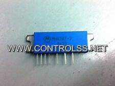 1pcs MHW707-2 / RF MODULE UHF POWER AMPLIFIER MOTOROLA 7W 440-470MHZ New