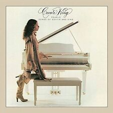 CAROLE KING Pearls: Songs Of Goffin And King CD BRAND NEW
