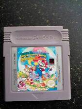 Super Mario Land 2 Jeu Nintendo gameboy gba ds