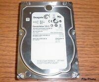 "(Lot of 5) Seagate Constellation 3TB 3.5"" SAS Internal Hard Drives ST3000NM0023"