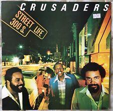Jazz/Funk Crusaders Vinyl LP Record