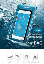 Waterproof IPX8 Diving Swimming Waterproof Cell Phone DRY BAG Pouch Case