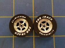 Pro Track N401I 3D Pro Stars 1 1/16 x 300 Rear Drag Tires Mid America