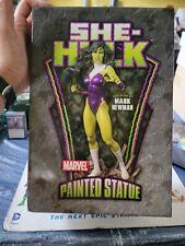 She Hulk Bowen Statue Marvel 213/1000