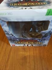 Lord of the Rings – War in the North  Collector's Edition Xbox 360