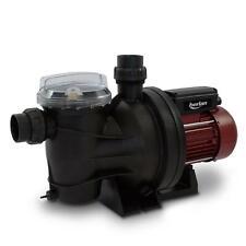 Pompe piscine 800 W 15000 l/h circulation nettoyage de l'eau