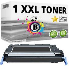 XL TONER für HP Q6470A  Color LaserJet 3600N 3600DN 3800N 3800DN CP 3505N 3505DN