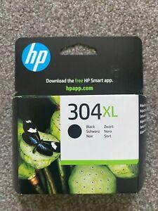 HP 304 XL Black Ink Cartridge for HP Deskjet 2130 2630 3720 3730 N9K08AE