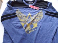 NEW Assassin's Creed Jackdaw Crest Long Sleeve Shirt LOOT CRATE EXCLUSIVE  XL