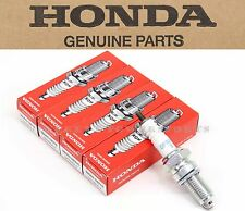 New 4 Pack NGK Spark Plugs DPR8EA-9 Gold Wing Night Hawk Shadow TT Honda #L54 A