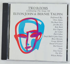 Two Rooms: Celebrating the Songs of Elton John & Bernie Taupin by Various Artist