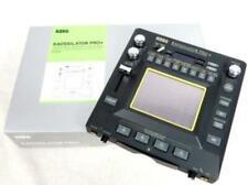 Korg Kaossilator Pro Keyboard Synthesizer original box  adapter