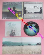 CD YOU+ME Rose Ave 2014 Eu RCA 88875-02591-2 DIGIPACK no lp mc dvd vhs (CS16*)