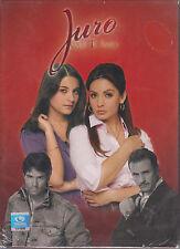 DVD - Juro Que Te Amo NEW 3 Disc Set Paty Navidad Alexis Ayala FAST SHIPPING !