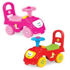 Von-Kinder-Tretfahrzeuge
