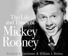 The Life and Times of Mickey Rooney (MP3)