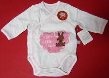 Body für Frühchen Baby Mädchen Wickelbody LIEGELIND GR.42/46 NEU OVP