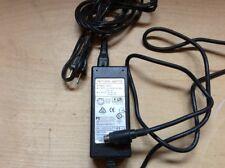 JET Brighton Net Switching Power Supply AC Adapter VE3502 12V 5V 2. 0A