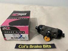 Rear Wheel Cylinder suits Ford Fiesta, Mazda 2 & Mitsubishi Lancer vehicles