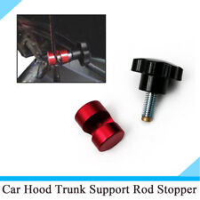 Car Hood Trunk Lid Rod Lift Damper Shock Strut Stopper Retainer Anti Slip Tool