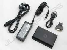 3.0 USB di HP Docking Station replicatore di porte con PSU PER TOSHIBA PORTEGE X30 X40