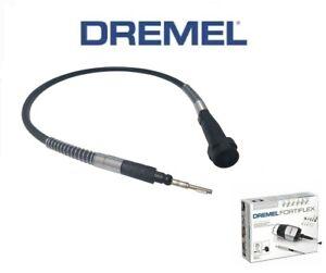 DREMEL ® Genuine Flexible Shaft (ToFit: DREMEL 9100 Fortiflex Tool) (2610Z00481)