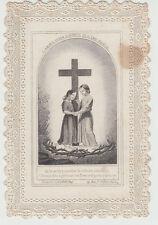 Santa Croce Santino Canivet immagine Sacra 800