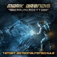 MARK BRANDIS-RAUMKADETT - 03: TATORT ASTRONAUTENSCHULE  CD NEU