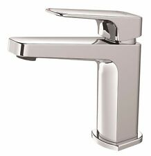 Methven WAIPORI BASIN MIXER Single Lever Fixed Spout 51x158x114mm CHROME 01-8109