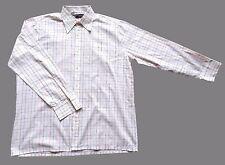 Men's Vintage 70's Shirt Retro Mod XXL 48 Chest