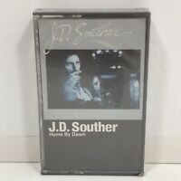 Rare Vintage 1984 JD Souther Home By Dawn Audio Cassette Tape Sealed Warner Bros