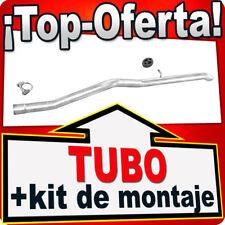 Tubo Trasero FORD TRANSIT 2.0 DI 75/85 HP (SWB 2933mm) 2000-2006 Escape HJN
