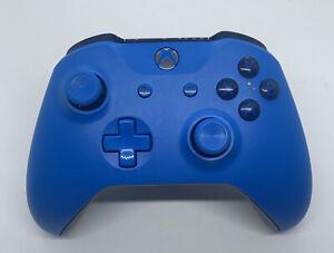 Xbox One Wireless Bluetooth Controller Model 1708 Blue