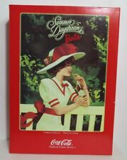 Coca-Cola Barbie Summer Daydream 3rd in Series Fashion Collector Edition NIB