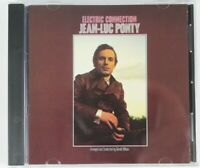 Electric Connection by Jean-Luc Ponty (CD, 1993, One Way Records)