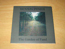 Seven Pines - The Garden Of Fand CD blood axis death in june ordo equilibrio
