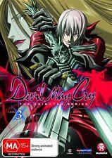 Devil May Cry : Vol 3 (DVD, 2009)