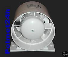 Rohreinschub Ventilator- Lüfter-Badlüfter 100mm Polo1