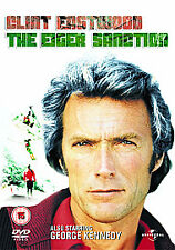 The Eiger Sanction [DVD], DVD | 5050582490602 | New