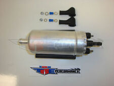190LPH External Inline Stock OEM Replacement In-Line Fuel Pump NEW TRE-507