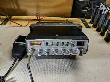 Cobra 148 NW ST CB Radio SSB With Original Cobra Microphone. FAST SHIPPING!