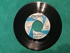 New listing 45 Record The Poppy Family London Rec Endless Sleep/Which Way You Goin' Billy?