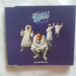 EAST 17 -  MAXI-CD - S.A.D. (remixes)